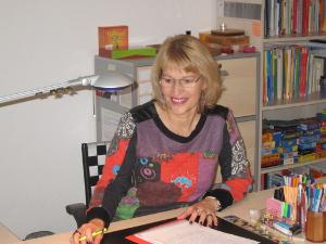Gisèle Bruederlin-Deyer